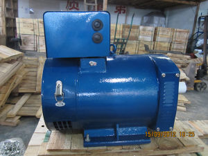 Manufacture 10kw Stc Three-Phase Alternator Generator Price List pictures & photos