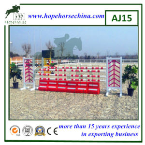 Complete Aluminum Show Jumps Course for Training or Tourment pictures & photos