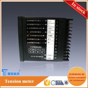 DC24V Use with Tension Loacell Analog Signal Output Tension Meter pictures & photos