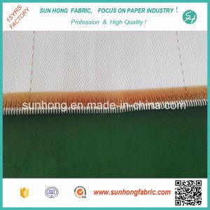 Sludge Dewatering Belt Fabrics Filter pictures & photos