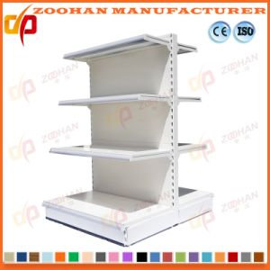 New Customized Supermarket Retail Display Rack Shelf (Zhs200) pictures & photos