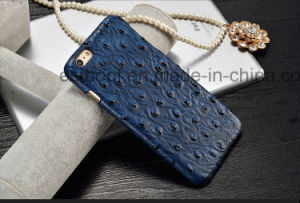 Leather PC Mobile Phone Case for iPhone, Sony, Huawei pictures & photos