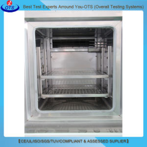 Low and High Temperature Climatic Test Chamber for Laboratory pictures & photos