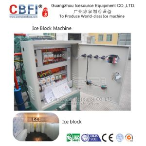 High Quality Commercial Block Icee Maker Machine pictures & photos