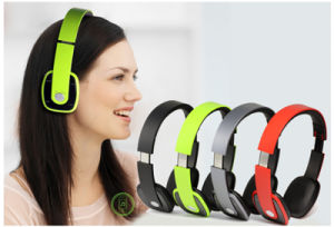 Mini Wireless Bluetooth Headset Handsfree Earphone for Sports pictures & photos