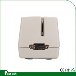 All in One Magnetic EMV Chip Card Reader Writer MCR200 for Payment Solution pictures & photos