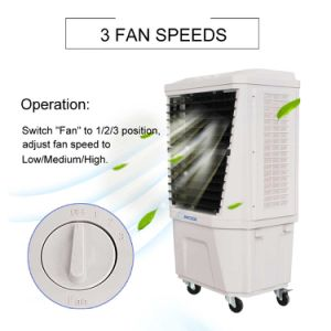 Portable Air Cooling Fan New Coming with Cheap Price pictures & photos