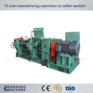 Rubber Two Roll Mill, Open Mill, Mixing Mill Exported to USA pictures & photos