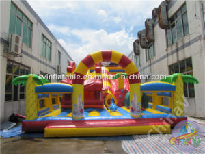 New Arrival Giant Inflatable Kids Playground pictures & photos