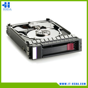 512547-B21 146GB Sas 6g 15k Sff St HDD for Hpe pictures & photos