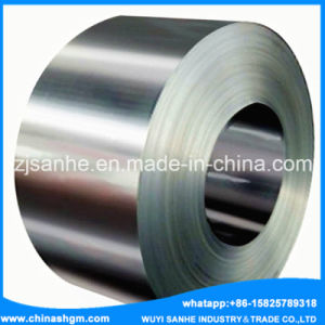 410 Stainless Steel Coil Ba-Cold Rolled