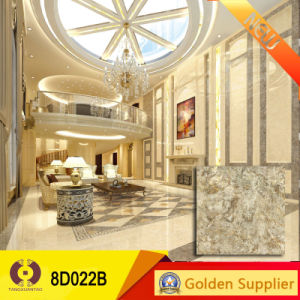 800X800mm Marble Look Glazed Porcelain Floor Stone Tile for Home (8D022B) pictures & photos