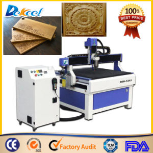 1212 CNC Router Wood Carver/Cutter/Engraver for Advertising pictures & photos