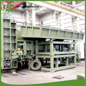 Q91Y-500W Heavy Duty Scrap Metal Shear pictures & photos