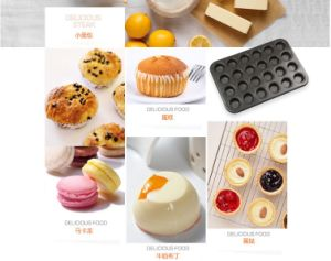 Customized Toast Bread Bakery Box Loaf Pan pictures & photos