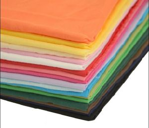 80s Yarn Count Voile Fabric with Soft Silk Handfeel pictures & photos
