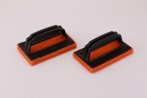Non-Scratch Daily Use Scourer Scrubber pictures & photos