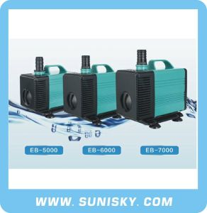 Large Flow Rate Cheap Water Pump Multifunctional Submersible Pump pictures & photos