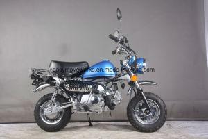 Zhenhua Classic Motorcycle Monkey Bike 50cc Euro4 Efi pictures & photos