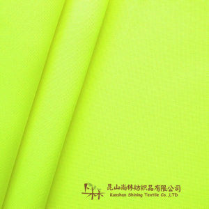 Waterproof Oxford 600d Polyester Fabric pictures & photos