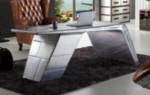 Aviator Wing Desk, Aluminum Desk, Classic Table T-113 pictures & photos