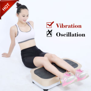 Whole Body Vibration Exercise Machine pictures & photos
