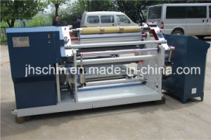 Paper Slitting Rewinding Machine/Auto Thermal Paper Slitting Machine pictures & photos