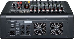 Special New Design Powered Mixer Jb8p Series Professional Amplifier pictures & photos