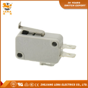 Lema Kw7-13 Lever Electric Snap Action Micro Switch 16A 250VAC pictures & photos