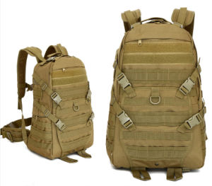 Large 1000d Combat Camping Hiking Backpack pictures & photos