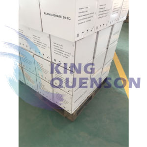 King Quenson Pesticide Direct Factory Fenvalerate Price Fenvalerate 93% Tc Insecticide 20% Ec pictures & photos