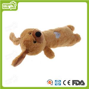 Carton Tiger Head Dog Plush Toy pictures & photos