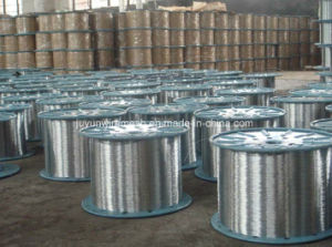 High Carbon High Tensile Steel Wire pictures & photos
