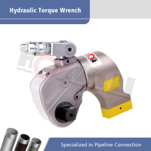 Square Drive Hydraulic Torque Wrench with 700bar Working Pressure pictures & photos