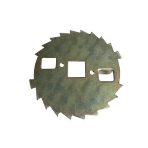High Quality OEM Precision Die Punching Stamping Part pictures & photos