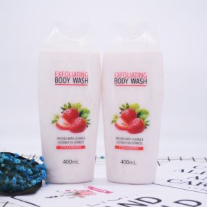 Hot Selling Fruity Body Wash Shower Gel Bath pictures & photos