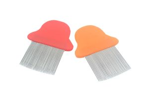 Lice Comb, Nit Comb, Head Lice Comb for Nit Removal and Treatment pictures & photos
