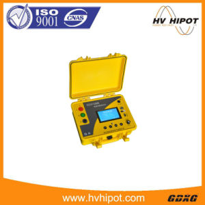GD3126B Insulation Resistance Tester 10kV pictures & photos