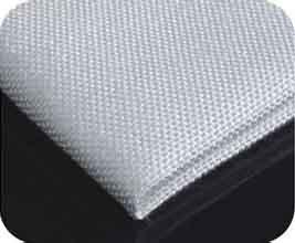 Texturized Fiber Glass Bulk Clothes pictures & photos
