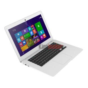 "14.1""Inch HD Intel Cherrytrail Z8350 Quad-Core Windows10 Laptop with 4GB RAM/64G Emmc (AZ140) pictures & photos"