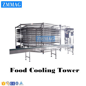 Cooling Tower 400 Rt Working Principle (ZMX-CLT) pictures & photos