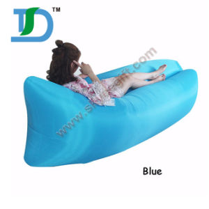 Comfortable Big Size Inflatable Air Lounge Sofa for Leisure pictures & photos