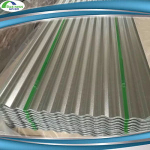 Eagle Roof Tile 5503 Box Profile Roofing Panels, Galvanised Steel Roof Sheets