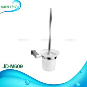 Bathroom Hotel Accessories Stainless Steel Toilet Brush Cup pictures & photos