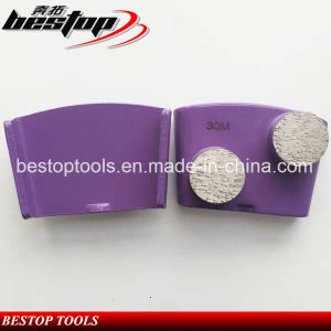 HTC Diamond Grinding Plate for USA Market pictures & photos