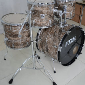 Wy 2000 Drum Set pictures & photos