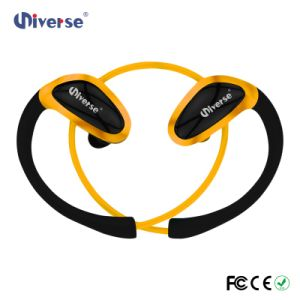Small Bluetooth Headphones Waterproof Sport Wireless Headset