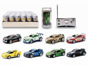 1: 58 Radio/C Car Toy with 4 Function/with Light/ pictures & photos