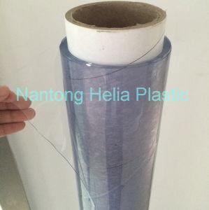 PVC Packing Film Soft PVC Transparent Sheet pictures & photos