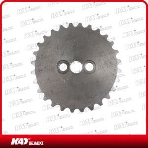 Motorcycle Spare Parts Timing Sprocket for Eco100 pictures & photos